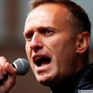 Avvelenamento Navalnyi