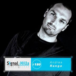 Signal Hills #180 Andrea Rango