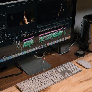 WIP #17 - Workflow de edição de videos com Duca Mendes