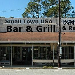 Small Town Bar and Grill FirstEpisode