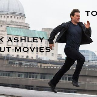 79. Ask Ashley About Tom Cruise