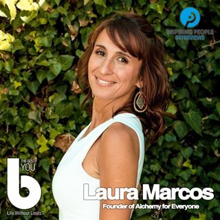 Episode #63: Laura Marcos