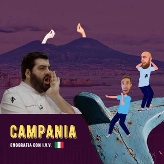 #38 - Enografia con IVV - Campania