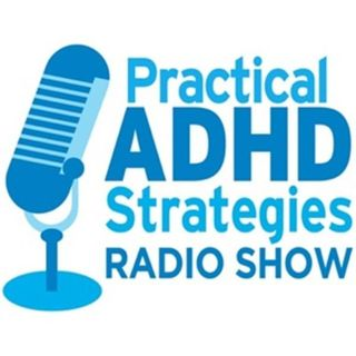 Strategies for Organizing your ADHD Desk with Kacy Paide