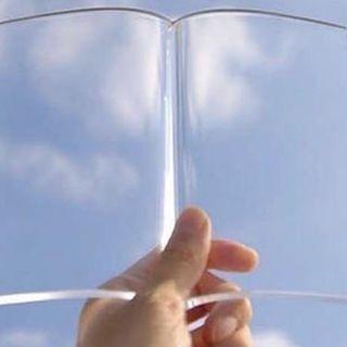 Della trasparenza