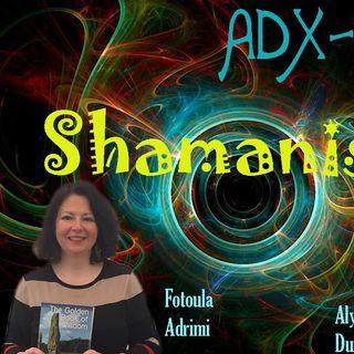 ADX 107 Fotoula Adrimi
