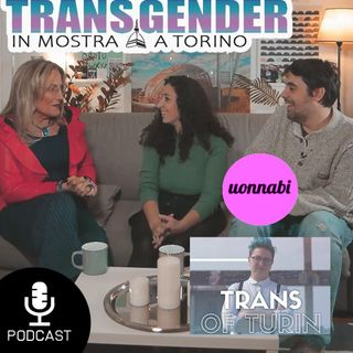 Transgender in mostra a Torino