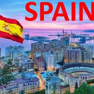 İspanya'da Röportaj | Ölüm oranı neden bu kadar yüksek? (Türkçe Altyazılı) Cambly