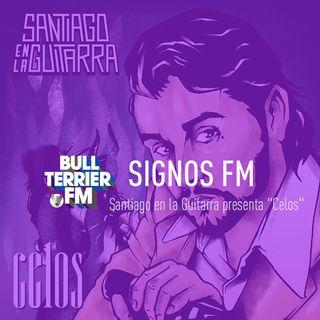 """Santiago en la Guitarra presenta """"Celos"""" - SignosFM"""