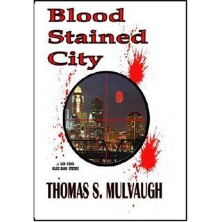 Author Thomas S Mulvaugh Sits Down With Us