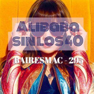 Alibaba sin los 40 - BM 295