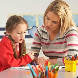¿Por qué resulta tan difícil hacer en casa lo que se hacía en la escuela?