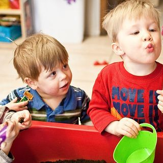 Adaptability: A skill only taught by a good preschool