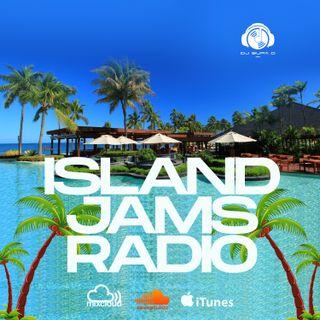 ISLAND JAMZ RADIO EP 1
