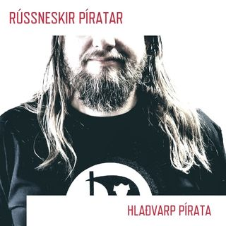 SPECIAL: Russian Pirates meet The Pirate Party of Iceland