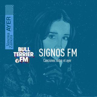 """SignosFM #868 """"Ayer"""""""