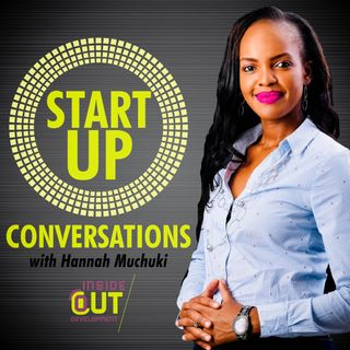 EP #4 Are you an entrepreneur or are you self employed?