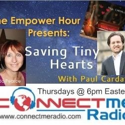 Empowerment With Paul Cardall
