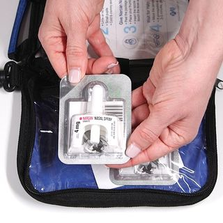 Blue Cross Blue Shield Issues Narcan Kits, Offers Training In Pilot Program
