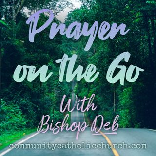 Prayer on the go - adversity