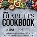 The Diabetes Cookbook: 300 Recipes for Healthy Living special guest Chef Jennifer Bucko Lamplough