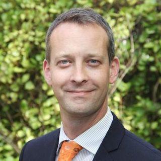 This week's guest, Pieter Oonk, The TVSync Man