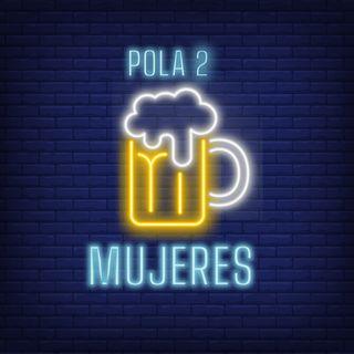 Pola 2 - Mujeres