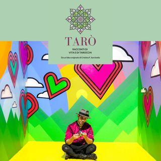 Tarò - Puntata 13 - Il Carro e il Cubo Magico