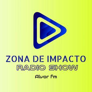 ZONA de IMPACTO RADIO SHOW 05 ( Março 2019)
