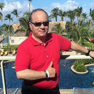 097 - Me reinventé gracias al marketing. Entrevista a Carlos Eduardo Gonzalez
