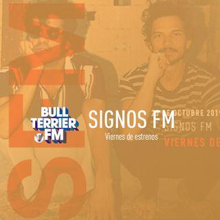 SignosFM #602  Viernes de estrenos