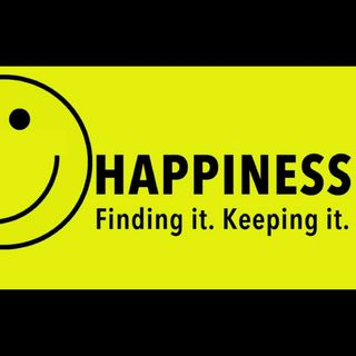 4-29-18 LifeBridge: Happiness (Finding It. Keeping It.)