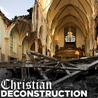 Young People Leaving the Faith and Faith Deconstruction