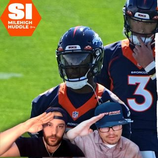 HU #708: Previewing Broncos' Fiercest Position Battles of Training Camp
