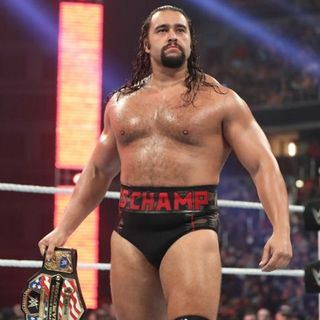 Year of Rusev rebooked!