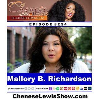 Mallory B. Richardson - Episode #254