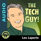 Leo Laporte - The Tech Guy: 1499