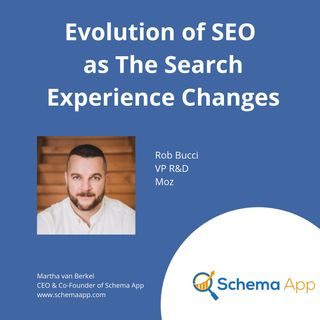 Rob Bucci: From Keywords to Topics