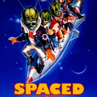 TVPT X-TRA Commentary: Spaced Invaders (1990)