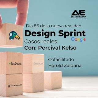Design Sprint  Casos reales