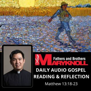 Friday of the Sixteenth Week in Ordinary Time, Matthew 13:18-23
