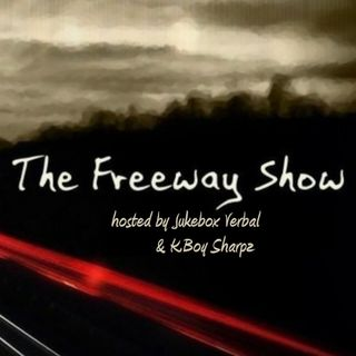 The Freeway Show S6:E1 (Jan 17th, 2020)