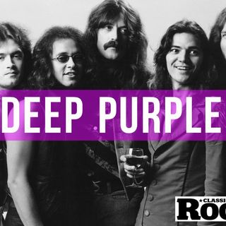 002 Deep Purple - A Gypsy's Kiss