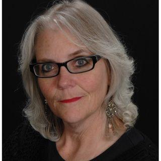 Susan Gerbic - Skeptic Activist - 3.4.18