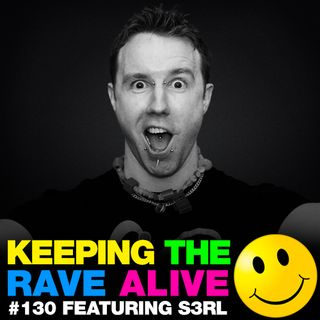 Episode 130: feat S3RL!