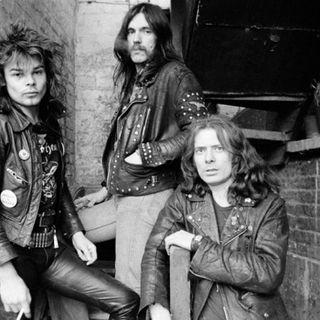 PLAYLIST DA CLASSIKERA #1003 #Motorhead #Ramones #JoanJett #BadCompany #AliceCooper #stayhome #blacklivesmatter #walkingdead #billandtedday