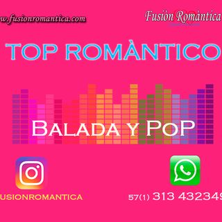 Top Romàntico