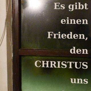 9. Was ist CHRISTI WIEDERKUNFT? L305