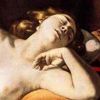 Artemisia Gentileschi e il riscatto attraverso la pittura
