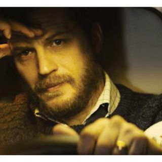In the Arena:  Steven Knight Talks 'Locke' Starring Tom Hardy